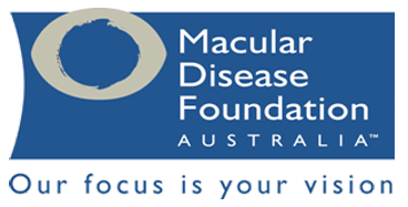 Macular Disease Foundation